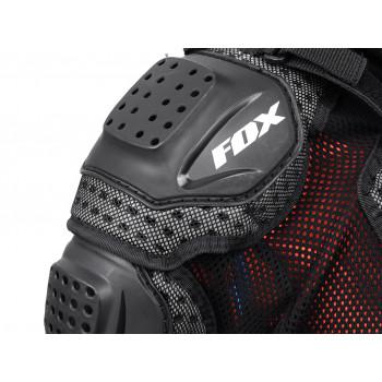 фото 5 Моточерепахи Моточерепаха FOX Titan Sport Jacket Black L