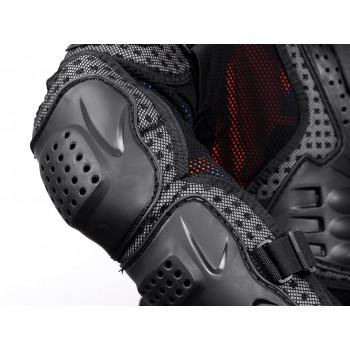 фото 4 Моточерепахи Моточерепаха FOX Titan Sport Jacket Black L