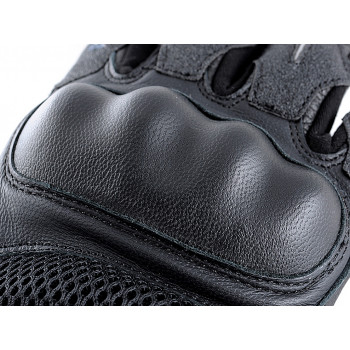 фото 2 Мотоперчатки Мотоперчатки Buse Air Flow Handschuh Black 8