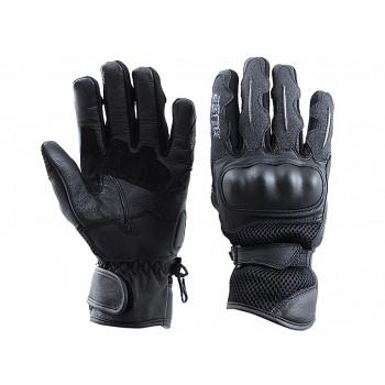 фото 1 Мотоперчатки Мотоперчатки Buse Air Flow Handschuh Black 9