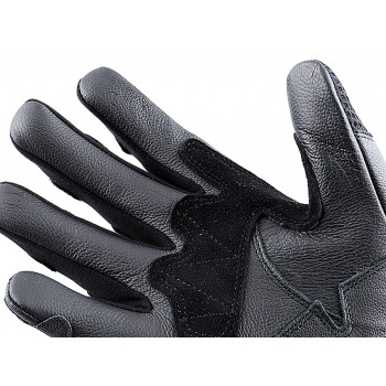 фото 2 Мотоперчатки Мотоперчатки Buse Air Flow Handschuh Black 9