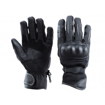 фото 1 Мотоперчатки Мотоперчатки Buse Air Flow Handschuh Black 10