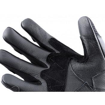 фото 2 Мотоперчатки Мотоперчатки Buse Air Flow Handschuh Black 10