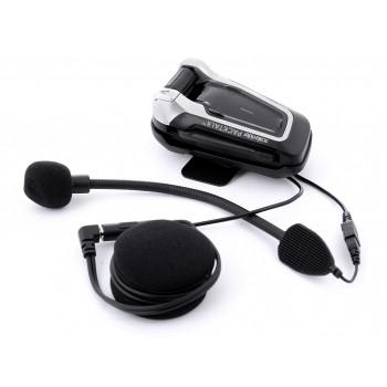 фото 2 Мотогарнитуры и переговорные устройства Переговорное устройство Bluetooth Scala Rider Pack Talk New