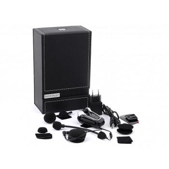 фото 3 Мотогарнитуры и переговорные устройства Переговорное устройство Bluetooth Scala Rider Pack Talk New