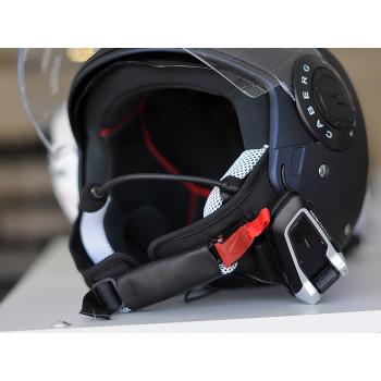 фото 4 Мотогарнитуры и переговорные устройства Переговорное устройство Bluetooth Scala Rider Pack Talk New
