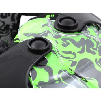 фото 5 Мотонаколенники Мотонаколенники Scoyco K12 Green