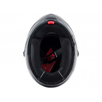 фото 4 Мотошлемы Мотошлем LS2 FF325 Strobe Gloss-Black S