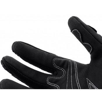 фото 2 Мотоперчатки Мотоперчатки Scoyco MC23 Black L
