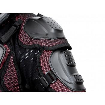 фото 5 Моточерепахи Моточерепаха Scoyco AM02-2 Red XL