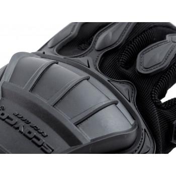 фото 4 Мотоперчатки Мотоперчатки Scoyco MC08 Black L