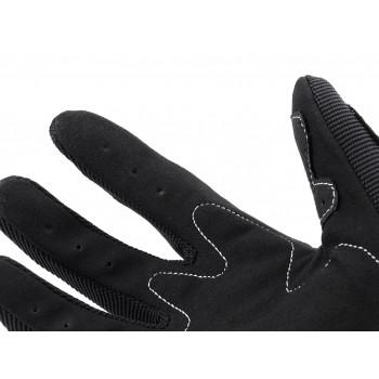 фото 2 Мотоперчатки Мотоперчатки Scoyco MC08 Black L