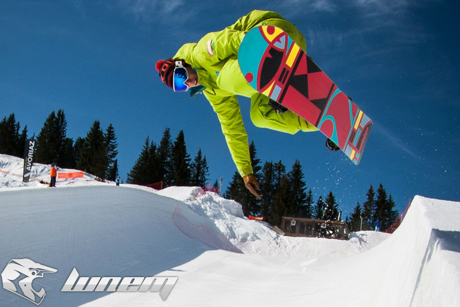 сноуборды бартон