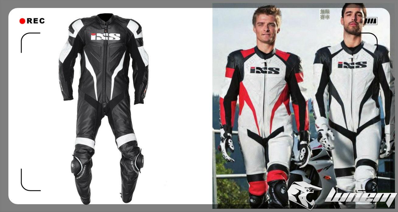мотокостюм IXS