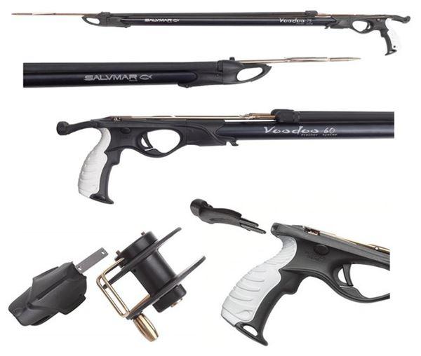 Ружье для охоты под водой