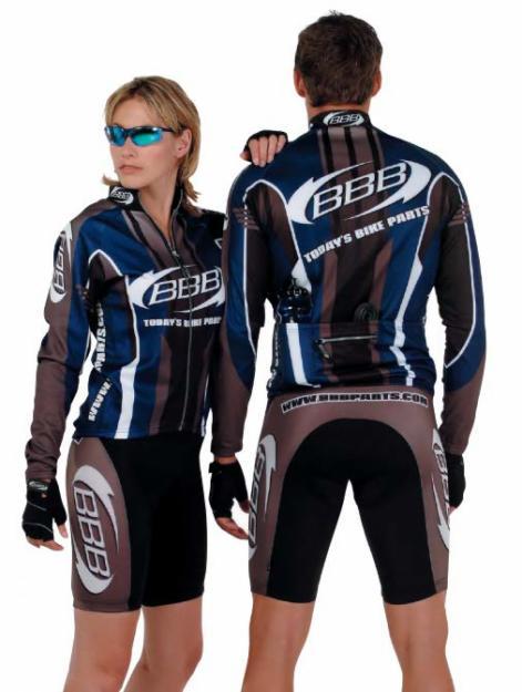 одежда для велосипедистов