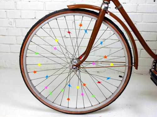 спицы на велосипед
