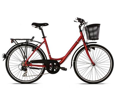 багажники на велосипед