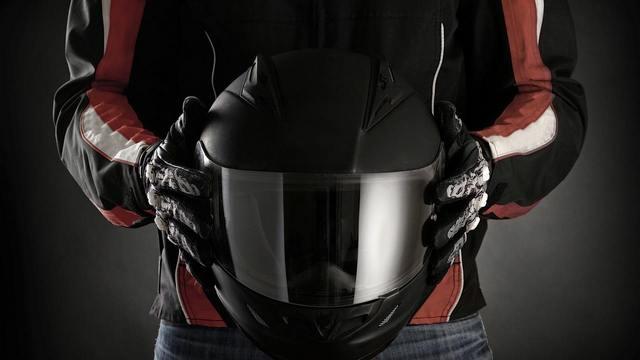 выбор шлема и мотоэкипировки