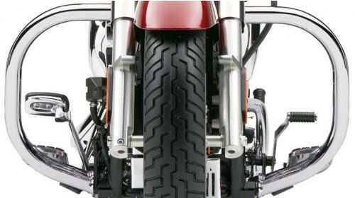 дуги на мотоцикл