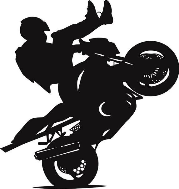 наклейки для мотоцикла