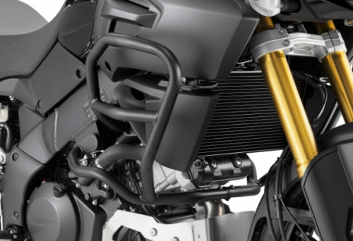 дуги безопасности для мотоцикла