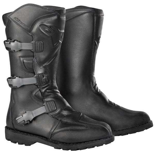 alpinestars Боты Alpinestars Scout WP Black 45 (11)