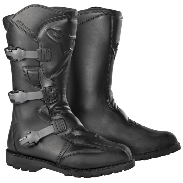 alpinestars Боты Alpinestars Scout WP Black 44 (10)