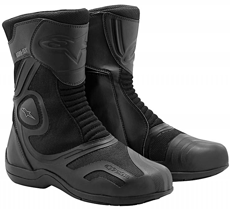 alpinestars �������� Alpinestars Air Plus Goretex Black 41