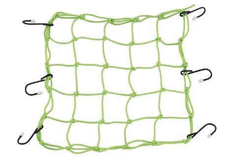 Багажная сетка Bike Master Green 10-2005