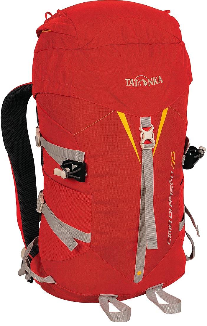Рюкзак Tatonka Cima Di Basso Black 1491.040