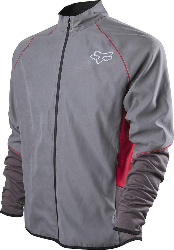 ���������� Fox Dawn Patrol Jacket Charcoal M 03876-028-M
