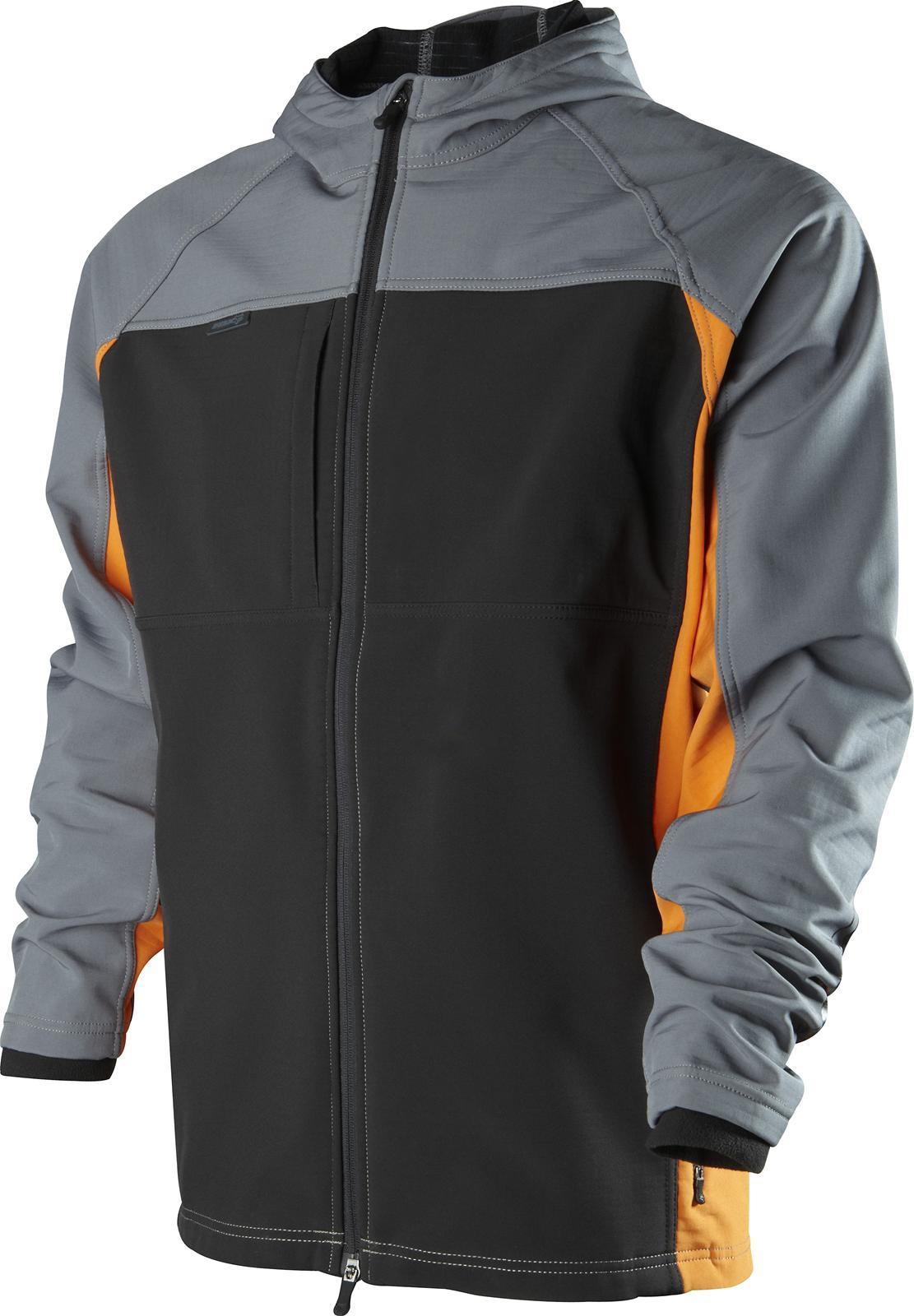���������� FOX Bionic Breakaway Jacket Graphite-Black XL 02228-535-XL