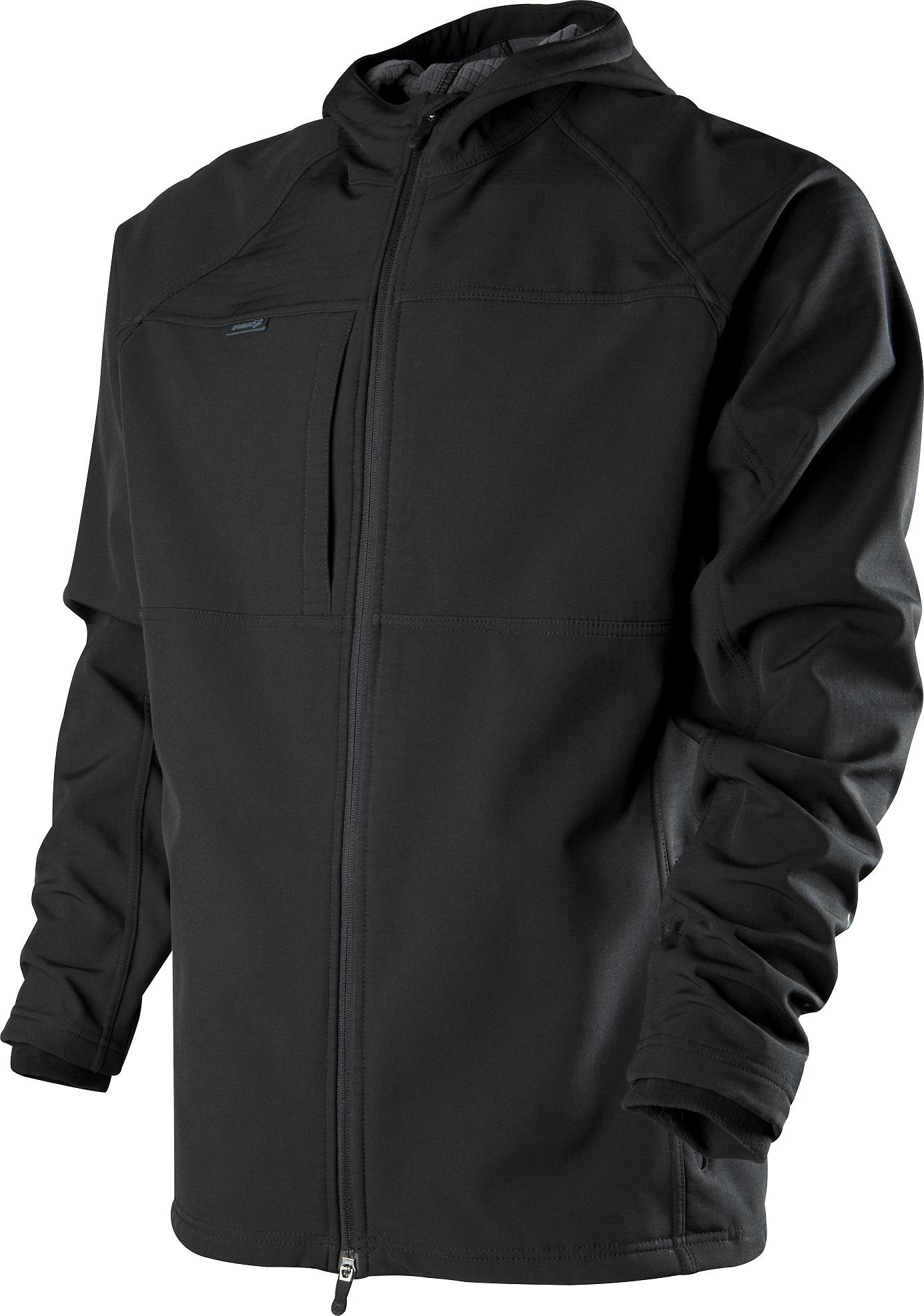 ���������� FOX Bionic Breakaway Jacket Black M 02228-001-M