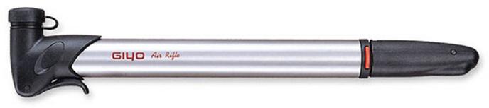Мининасос Giyo GP-07 Т-ручка AV+FV Alu-Bronze PUM-14-76