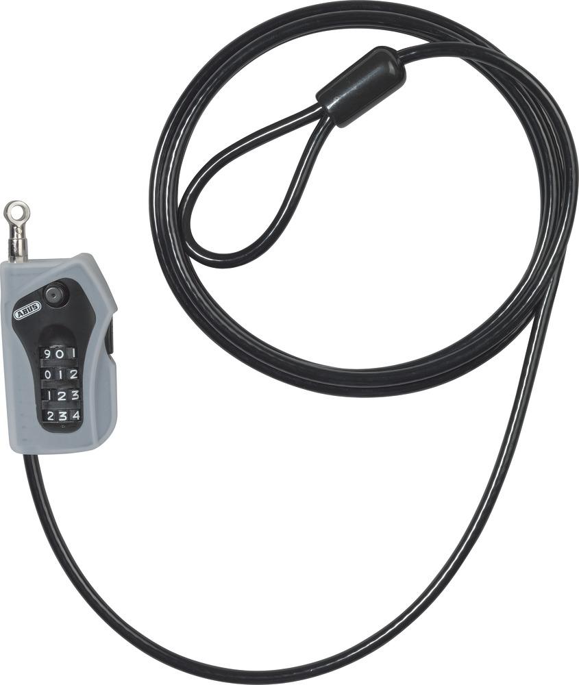 Велозамок ABUS 205/200 Combiloop 205 525230