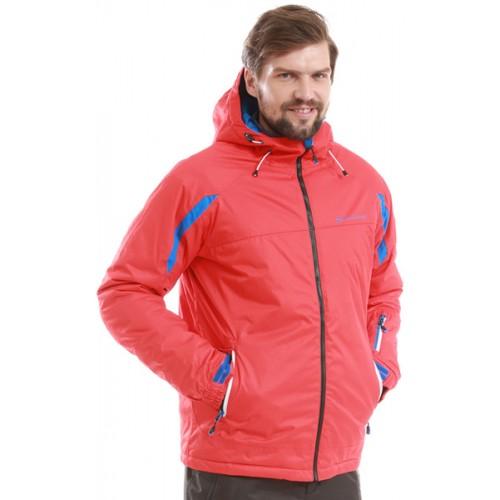 alpine pro Горнолыжная куртка Alpine Pro Keefe Red L