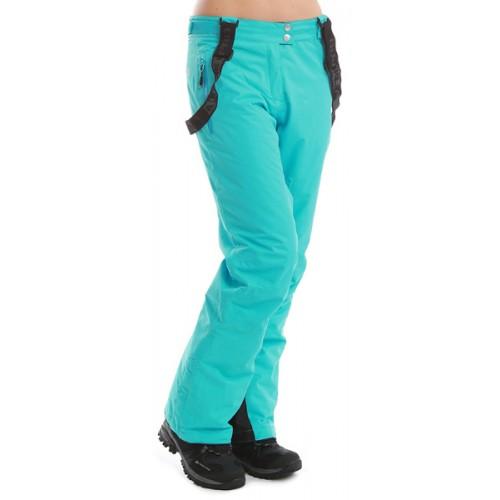alpine pro Горнолыжные штаны женские Alpine Pro Ico Blue L
