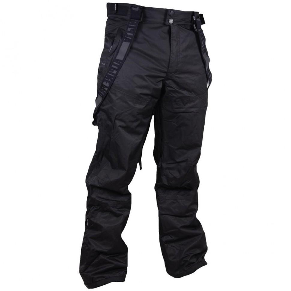 alpine pro Горнолыжные штаны Alpine Pro Giusto Black L