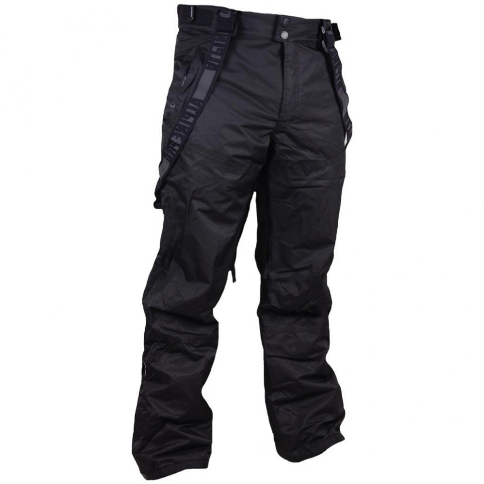 alpine pro Горнолыжные штаны Alpine Pro Giusto Black XL