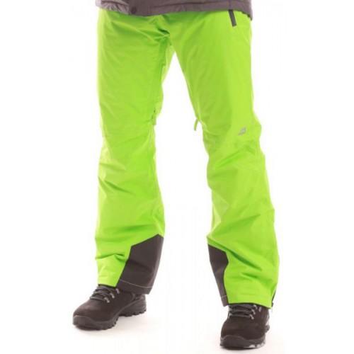 alpine pro Горнолыжные штаны Alpine Pro Sango 2 Green M