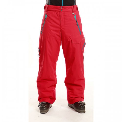 alpine pro Горнолыжные штаны Alpine Pro Varo Red L