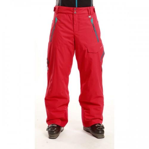 alpine pro Горнолыжные штаны Alpine Pro Varo Red M