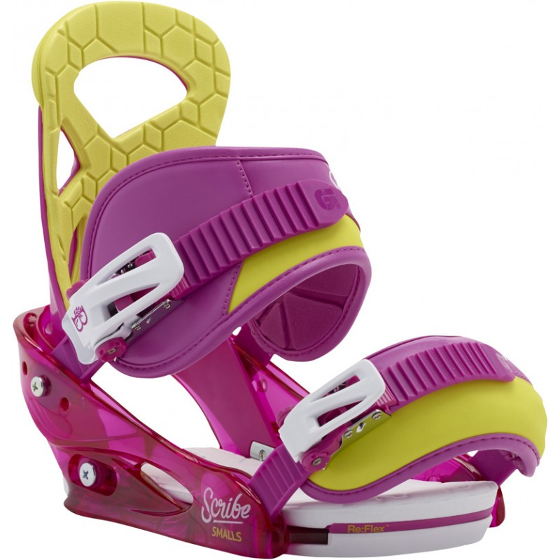 burton ��������� Burton Scribe Smalls Razzle-Dazzle-Pink S (2015) 9009519104453