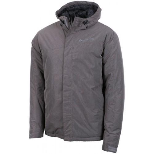 alpine pro Горнолыжная куртка Alpine Pro Aled 2 Grey M