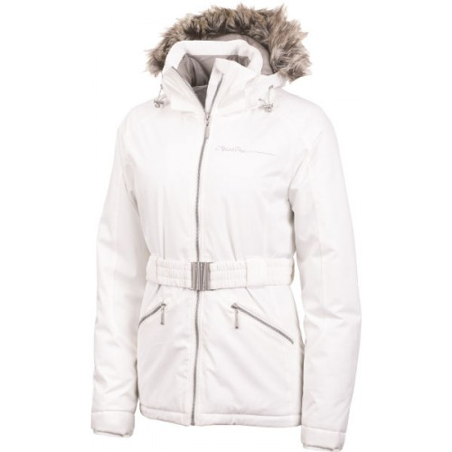 alpine pro Горнолыжная женская куртка Alpine Pro Memka White XS