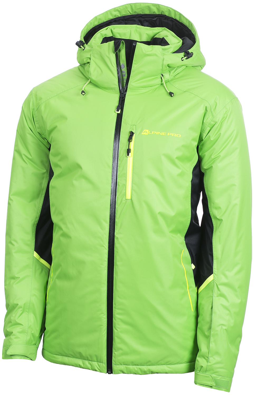 alpine pro Горнолыжная куртка Alpine Pro Flemer Green XL