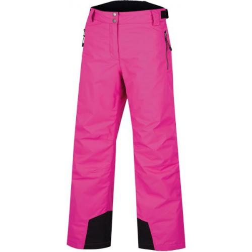 alpine pro Горнолыжные женские штаны Alpine Pro Flemera Pink L