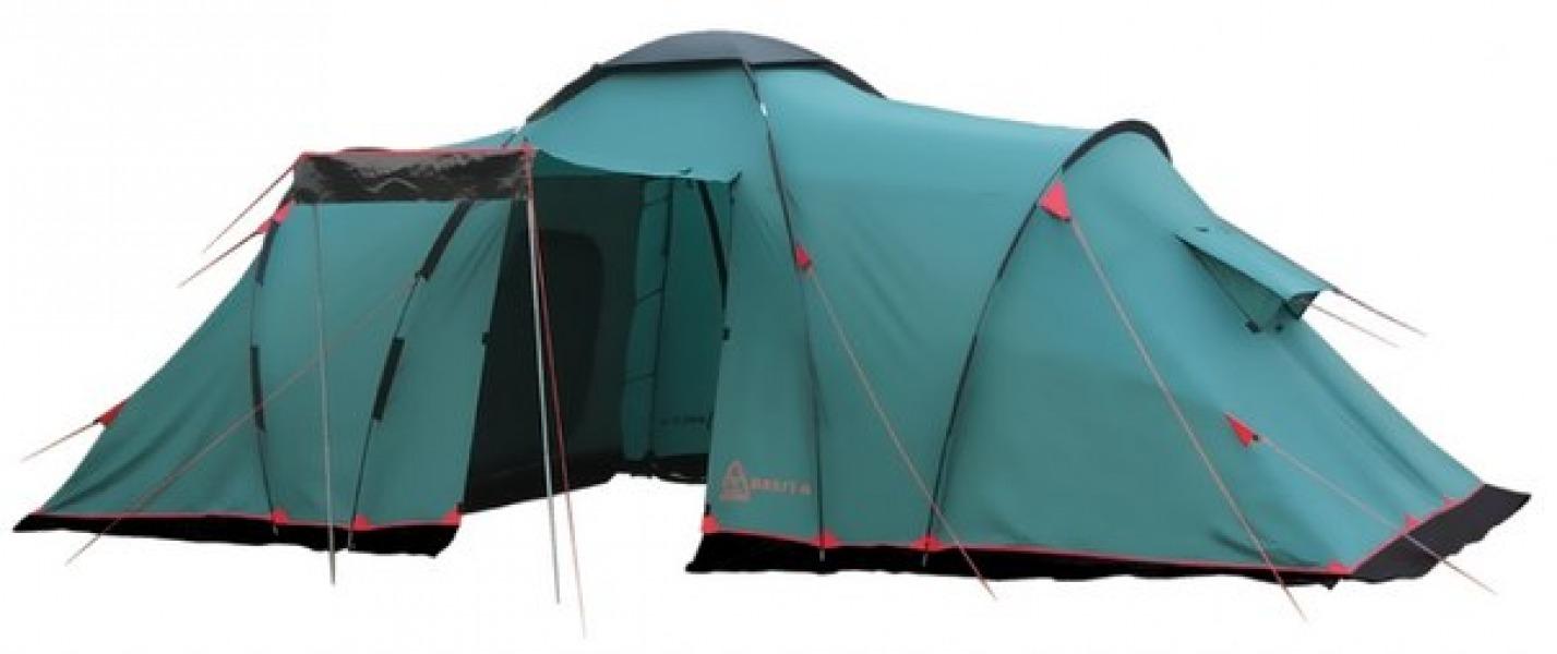 Палатка High Peak Monodome PU Blue 10158