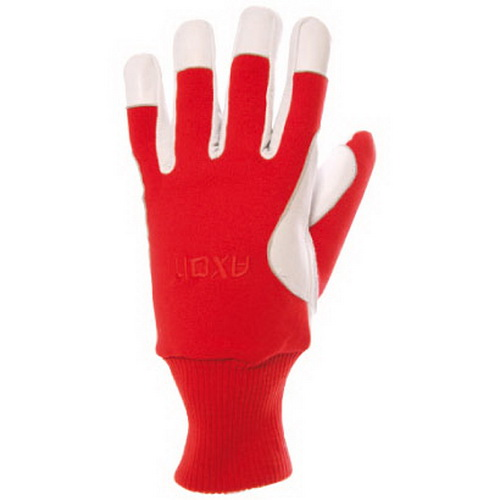 Велоперчатки Axon 507 Red M CLO-A1-13